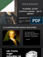 Etica de Kant