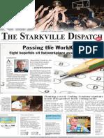 Starkville Dispatch eEdition 3-10-19