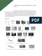 Ayurveda herbs Tridosha profile identification- chromatography method Patent