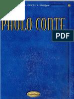 Paolo Conte - anthology.pdf