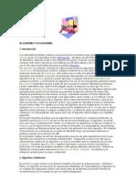 ALGORITMO Y FLUJOGRAMA