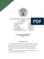 Laporan Tutorial Blok 1 Skenario 2 (Manusia dan Etika).doc