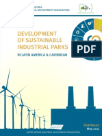 Sustainable Industrial Park Latin America Caribbean_Report_FINAL_2017_1