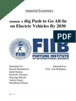 India's EV Push.docx