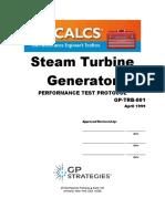 Steam Turbine Generator.docx