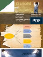 Kel 3. Politik Dan Strategi Nasional