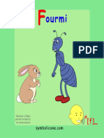 eBook Fourmi