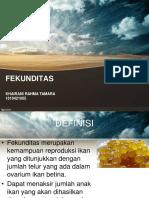 fekunditas