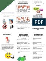 Leaflet HAIs.docx