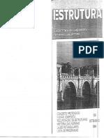 Revista Técnica de Construções Estrutura Prof. Aderson 108
