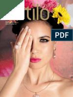 Revista Estilo Joyero 56 - Octubre 2010