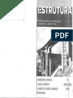 Revista Técnica de Construções Estrutura Prof. Aderson 112