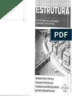 Revista Técnica de Construções Estrutura Prof. Aderson 116
