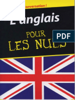 Anglais Pour Les Nuls