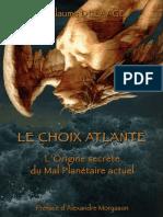 Le Choix Atlante-déverrouillé