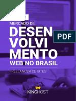 Whitepaper Desenvolvimento Web No Brasil