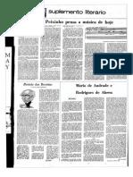 Jorge Peixinho por Willy Corrêa de Oliveira