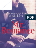 Leisa Rayven - Masters of Love 01 - Mr. Romance  (Oficial).pdf