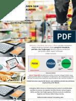 Analisis Konsumen Dan Strategi Pemasaran