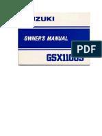 Kat Manual