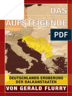 Deutschlands Eroberung Des Balkans
