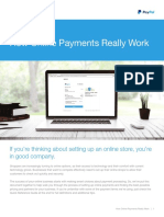 How Online Payments Work White Paper