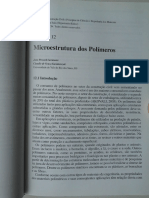 12 - Microestrutura Dos Polímeros