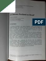 24 - O Cimento Portland No Brasil