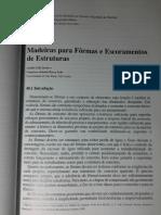 40 - Madeiras para Fôrmas e Escoramentos de Estruturas.pdf