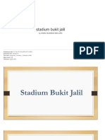 Stadium Bukit Jalil