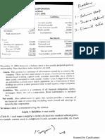 Ecnomics Accounting
