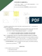 Función cuadratica 2do Medio.docx