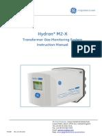 MA-029 - Instruction Manual English Hydran M2-X - Rev 1.0.pdf
