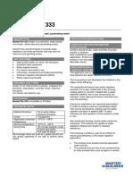 Basf Mastertile 333 Tds (1)