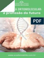 Terapeuta ortomolecular