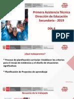 Proceso de Planificación Curricular - Planificación de Proyectos de Aprendizaje. Material compartido por José Antonio Peñafiel Vásquez
