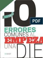 Montes. 10 errores comunes para empezar una dieta.pdf
