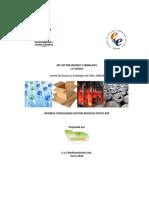 Informe Consolidado Gestión Residuos Piloto REP.docx - Documentos de Google