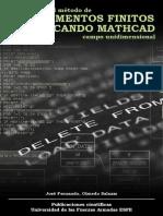 978-9942-765-13-0 INTRODUCCIÓN DE LOS ELEMENTOS FINITOS APLICANDO MATHCAD CAMPO UNIDIMENSIONAL.pdf