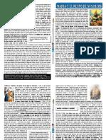 Defensa de La Fe María y El Resto de Sus Hijos (1)