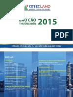 Bao Cao Thuong Nien Clg 2015 (6.6.2015)
