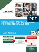 PBDKI 2018