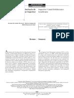 Síndrome de Deiscência do Canal semi-circular superior.pdf