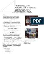 Informe Final 3 - Generador de Formas de Onda