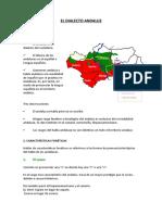 Características Del Habla Andaluza