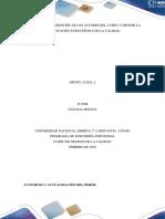 Unidad 1 Fase 2 - Identificar Los Actores Del Curso y Definir La Planificación Estratégica de La Calidad_debb8fbe14c504be961229a5cdaeb528