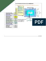 Diseño Reservorio-Geomembrana CEMENTERIO