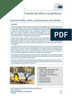 Eu-sector-challenges Olive Oil (Español)