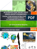 GREENING AND INCLUSIVE AGRIBUSINESS AND AGRI-ENTERPRISES.pdf