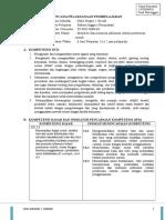 Rpp 3.8 & 4.8 Kelas Xi Sig
